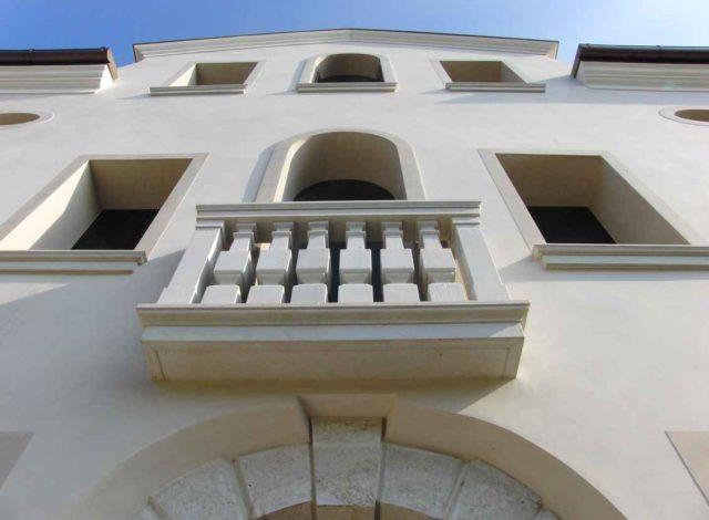 Casa passiva - Ristrutturazione a Pordenone